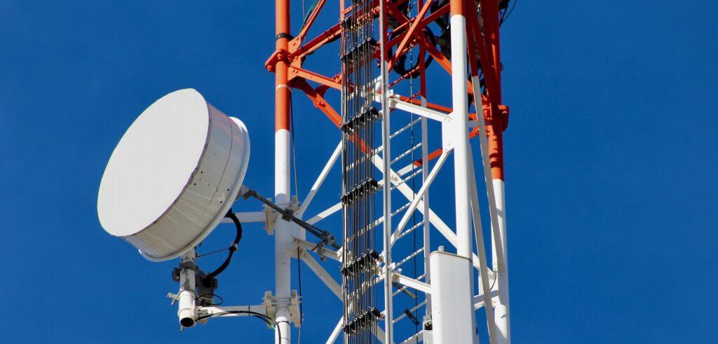 Łącza transmisji danych
