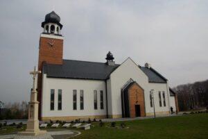Wieś Nieboczowy